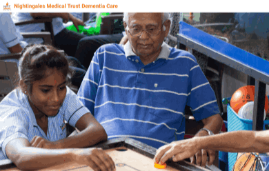 NMT Dementia Care Site